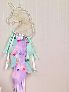 Make Magic Dream Catcher